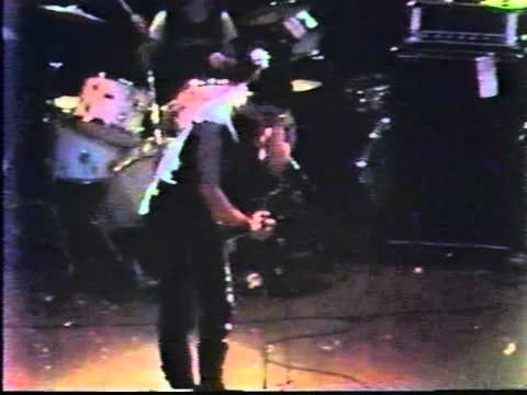 Live Music Show - The Germs (1979)