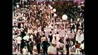 Fresno, California....A 1968 documentary and how Fulton Mall came to be