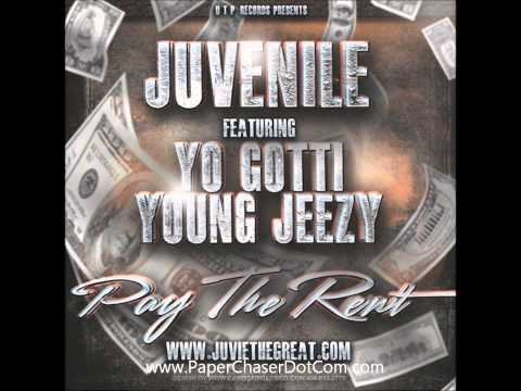 PaperChaserDotCom - It's always good to hear some new music from Juvenile. The New Orleans rapper links up with The Snowman a.k.a. Young Jeezy and Memphis rep Yo Gotti to releas...