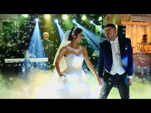 Wedding Dance, Ed Sheeran - Perfect, Bhangra, Michael Buble - Sway - Denisa & Dennis Thomsen