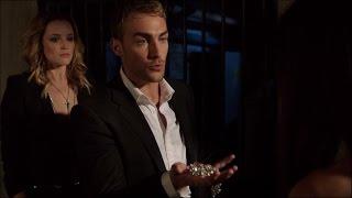 HD Jasper and Eleanor part 16  The Royals 2x06