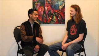 G the Wiz: Infidel Interview #30 (Video / Part II)