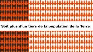 Internet et médias sociaux : les grands chiffres 2012 - 2013 - YouTube