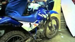 10. 2003 TTR 225 TroubleShoot
