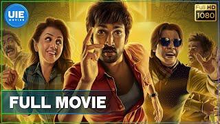 Video Maragadha Naanayam - Tamil Full Movie | Aadhi, Nikki Galrani | Dhibu Ninan Thomas MP3, 3GP, MP4, WEBM, AVI, FLV Agustus 2018