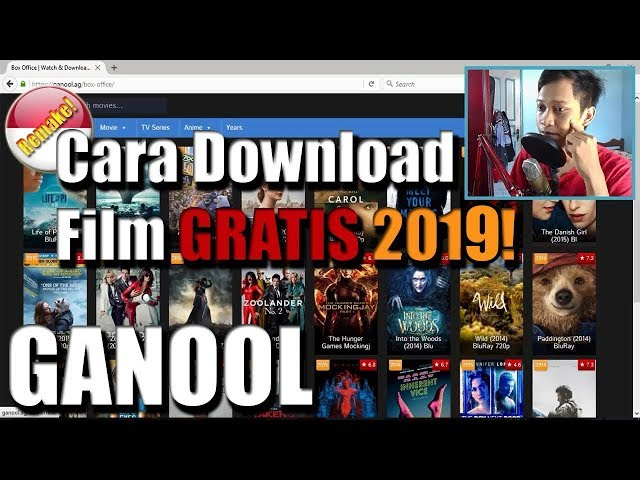 Cara Download Film Gratis Ganool Goody To 2017