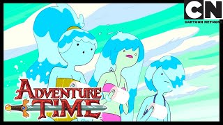 Adventure Time | Thanks for the Crabapples, Guiseppe | Cartoon Network