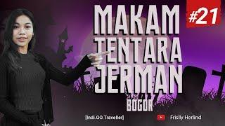 Video Makam Tentara Jerman Bogor [Indi.GO.Traveller] MP3, 3GP, MP4, WEBM, AVI, FLV Februari 2019