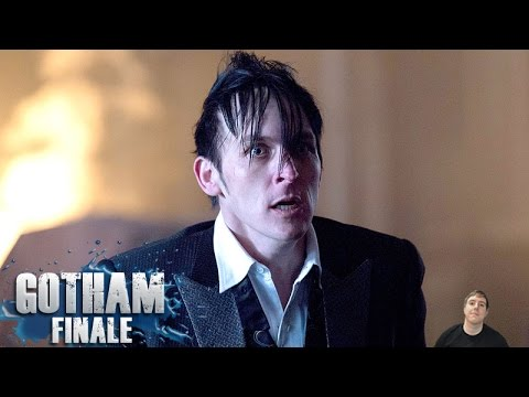 """Gotham Season 1 Finale Episode 22 - """"All Happy Families Are Alike"""" Review"""