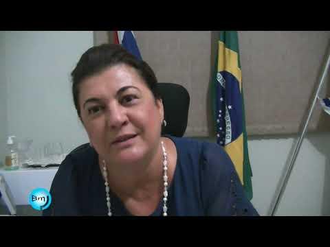 Vitória Brasil - Prefeita Ana Lucia faz balanço de 2017 e anuncia investimentos e melhorias na área rural de Vitória Brasil