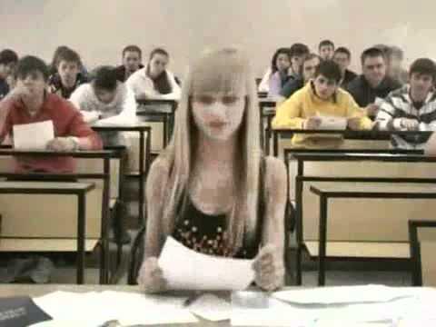 Экзамен глазами препода )))).flv (видео)