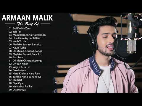 Download Armaan Malik New Songs 2019 - Latest Bollywood Hindi Songs 2019 | Best Of Armaan Malik1 Collection HD Mp4 3GP Video and MP3