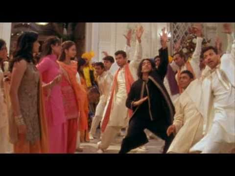 Balle Balle full song - Bride and Prejudice *HQ*