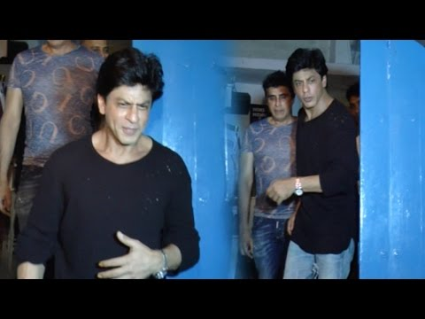 Shah Rukh Khan's New Charming Avatar Will Make You