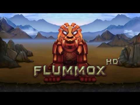 Video of Flummox - Match 3 Jewel Quest