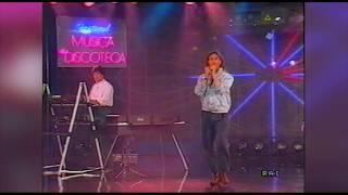 REEDS - Straight Down - RAI uno 1987 - Maurizio Potocnik