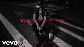 Dave East - On My Way 2 School (Audio)