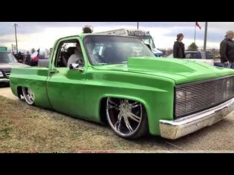 bodied c10 on 26z compilation