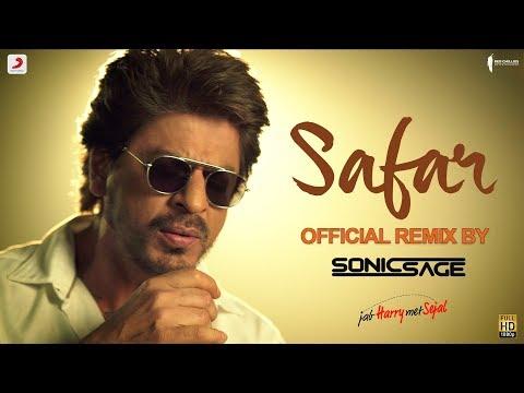 Safar Remix by Sonic Sage