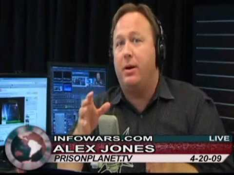 Anti Christ Alex Jones - Alex Jones interviews Steve Quayle. More news @www.infowars.com/prisonplanet.tv This video is a radio broadcast only, any music that may be contained in this...