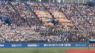 修徳高校 睡蓮歌~情熱大陸~ポパイ
