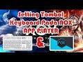 Mudahnya Setting Tombol Keyboard NOX APP Player Untuk Main Game Arena Of Valor(AOV)