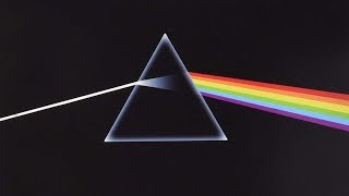 Darkside of the Moon album cover design