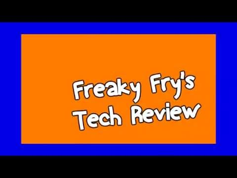 Freaky Fry's Tech Review