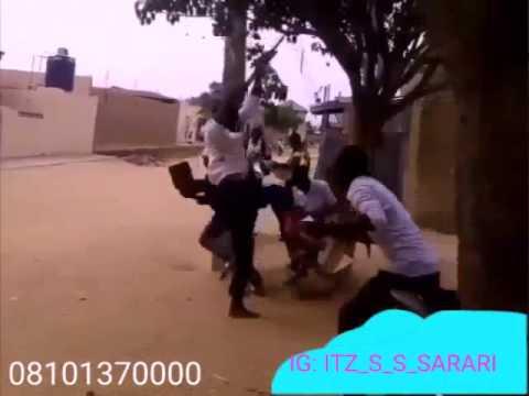 Best Hausa comedy 2016 .sadiq sani sarari  ft kich