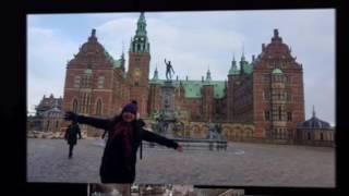 2016 哥本哈根走跳獨遊 solo travel in Copenhagen, Denmark