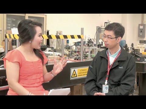 Special Interviews: สัมภาษณ์ ดร.ศรัณย์ สัมฤทธิ์เดชขจร ตอนที่ 3/3