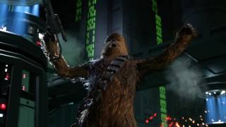 Star Wars Battlefront: Death Star Gameplay Trailer