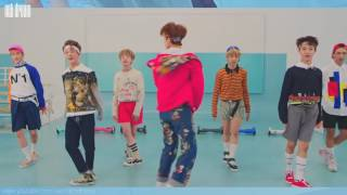 Video NCT DREAM - Chewing Gum X My First and Last MP3, 3GP, MP4, WEBM, AVI, FLV Februari 2018
