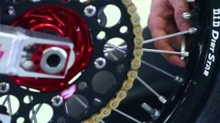 8. How To: Tighten Your Spokes - TransWorld MOTOcross