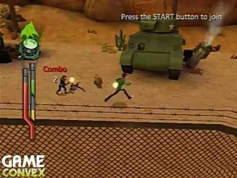 Ben 10 : Alien Force Playstation 2