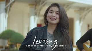 Lovesong - The Cure  (Fransisca Cover)