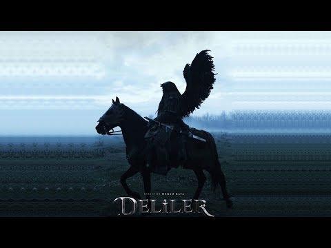 Deliler ''Fatih'in Fermanı'' (Warrior Ottoman Riders ''Deliler'')