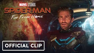 Spider-Man: Far From Home - Elementals Clip by IGN