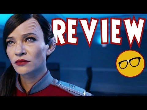 "The Orville Season 2 Episode 7 Review ""Deflectors"""