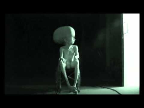 Art - Rubber Johnny (Chris Cunningham, 2005)