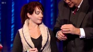 Emily Brodie & Stephanie on Penn & Teller - Fool Us