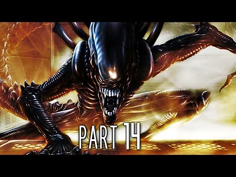theradbrad - Alien Isolation Walkthrough Gameplay Part 14 includes Mission 10: The Trap and a Review of the Story for PS4, Xbox One, PS3, Xbox 360 and PC in 1080p HD. This Alien Isolation Gameplay ...
