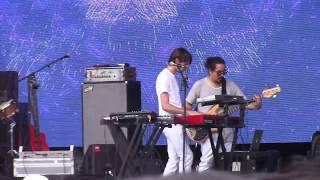 Neon Indian--Slumlord en vivo hellow fest 2017