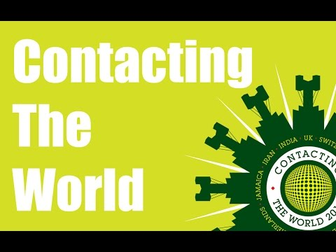 Contacting the World 2010