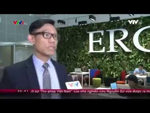 VTV1 faturing ERC Institute SG