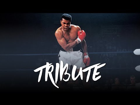 Video Muhammad Ali Tribute ᴴᴰ download in MP3, 3GP, MP4, WEBM, AVI, FLV January 2017