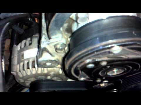 4.3 Vortec CPI (SBC CHEVY) stealth dual alternator project nearly complete ON THE CHEAP!