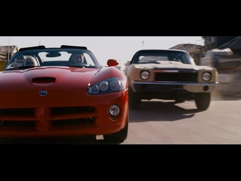 "Fast And Furious: Tokyo Drift (2006) - Race For A Girl | ""Bawitdaba"" [Blu-ray, 4K]"