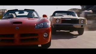 Nonton Fast and Furious: Tokyo Drift (2006) - Race for a girl |