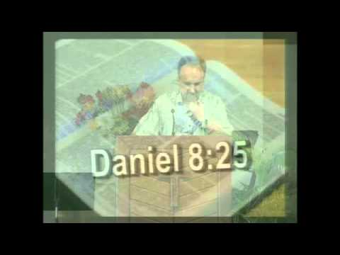prophecy - Pastor JD talks about the President and the newly elected Pope as it relates to their quest for a two-state solution by dividing Jerusalem.